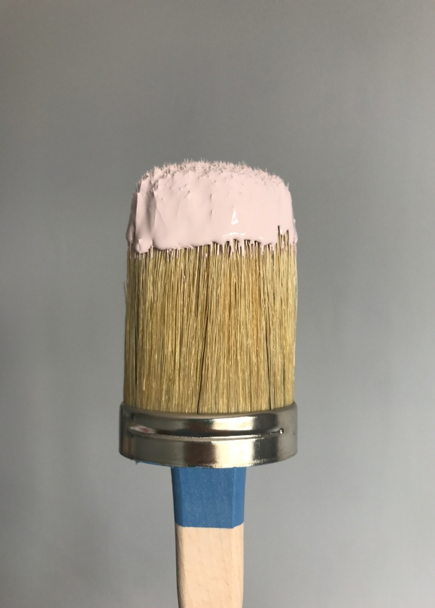 Annie Sloan Pure Bristle Brush
